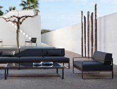 modern furniture & lighting | spencer interiors | outdoor furniture