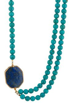 Gift Yourself: Statement Necklaces & More on HauteLook