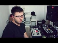 SAtN04: Electronic Music Is More Than EDM, Part 1 (Dot Dot)