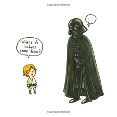 Darth Vader and Son (Star Wars (Chronicle)): Jeffrey Brown: 9781452106557: Amazon.com: Books