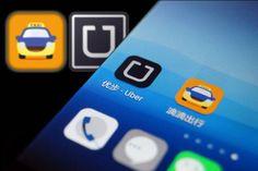 uber losses in china