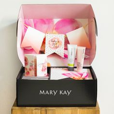 Want to start your own beauty business? Contact me: https://www.marykay.com/LaShon
