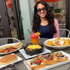 """Kanchan Garg on Instagram: """"I'm always excited for #brunch excursions @staxcafe! I try to vary my selections when I go, but one dish I order every time is the…"""" Best Brunch Chicago, The Selection, Dishes, Instagram, Tablewares, Dish, Signs, Dinnerware"""