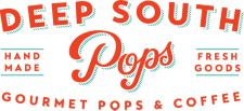 Deep South Pops - New shop now open in Jackson, MS serving coffee, hand crafted ice pops, and gelato made with natural ingredients. Proudly serving Mississippi products.