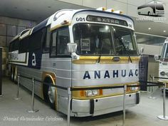 Bus Motorhome, Rv Bus, Escuderias F1, Bus City, Busses, Ranger, Volkswagen, Transportation, Have Fun
