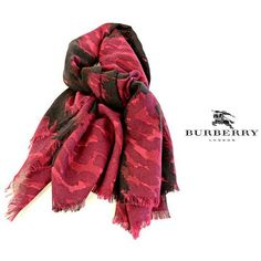 This Burberry scarf will add a great pop of color to any outfit! To purchase, call (615) 732-3547. We ship! Featured items: Burberry scarf $148 - #nashville #hip2flip #consignment #flipnashville #burberry