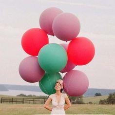 Бесплатный Shipipng 36 дюйм(ов) большие латексные шары воздушные шары гелием воздушный шар ну вечеринку украшения свадьба воздушные шары свадебные украшения(China (Mainland))