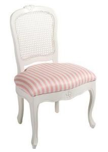 Petite French Chair for Children $612.00 (USD).  Product in photo is from www.wellappointedhouse.com