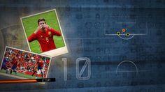 5 things – Spain v Czech Republic: Del Bosque's men tend to leave it late