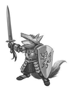 Fox Knight