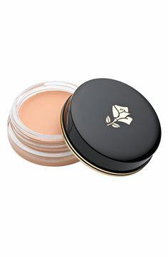 Lancôme 'Aquatique' Waterproof EyeColour Base available at #Nordstrom  Keeps eyeshadow color true,  great stuff