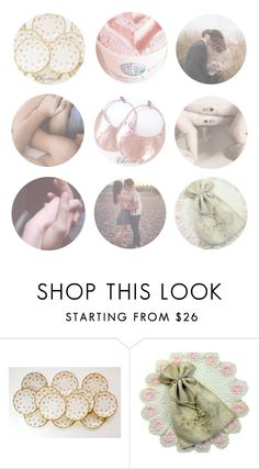 """Romantic Choices"" by jarmgirl ❤ liked on Polyvore featuring vintage"