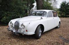 Daimler V8 250 (1969) on Car And Classic UK [C357585]