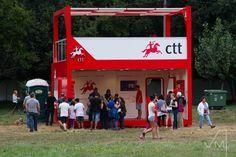 CTT  ´#vilardemouros #festival #publico #recinto #animacao #palcoprincipal