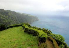 Utazás - Azori-szigetek - avagy az európai Hawaii