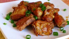 vietnamese caramelized pork spare ribs Helen Recipes on youtube