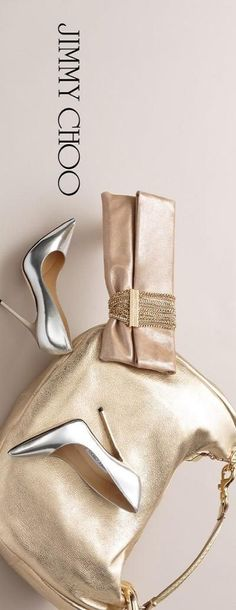✿ ~ ACCESSORIZE ME `✿⊱╮   ***Jimmy Choo | LBV ♥✤***