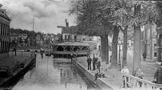 Leiden, 40 Years, Old Pictures, Holland, History, City, Om, Capri, Beautiful