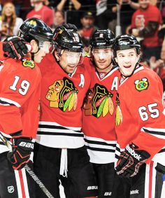Toews, Sharp, Keith, and Shaw