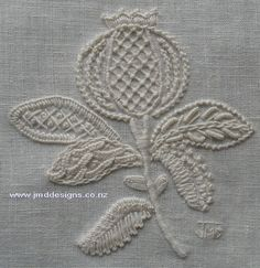 mountmellick embroidery - Google Search