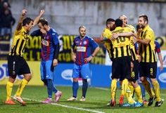 ΦλόγαSport: Ισοπαλία πρόκρισης για την ΑΕΚ στην Κέρκυρα