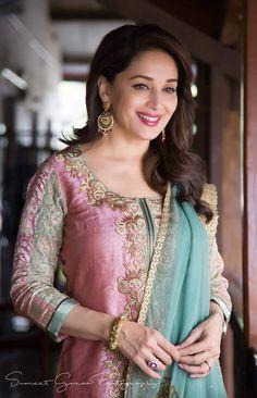 Indian Actress Pics, Most Beautiful Indian Actress, Indian Actresses, Amala Paul Hot, Good Morning Beautiful Images, Designer Party Wear Dresses, Madhuri Dixit, Indian Models, Girl Pictures