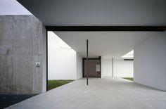 Shin Ohori House © Daici Ano