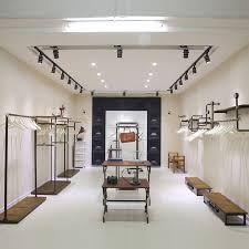 Resultado de imagem para wooden inspired fashion retail display