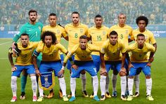 I love you seleção! I'm always with you for the good and bad times, I've been collected tears of joy and sadness. Please, make me HAPPY on Russia this year. TIME DO HEXA? Joy And Sadness, Tears Of Joy, Love You Babe, My Love, Fifa, Russia 2018, Neymar Jr, Bad Timing, Best Player