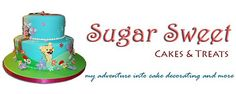 Great site for novice cake makers (has recipes for RKT cakes, modeling chocolate and fondant)