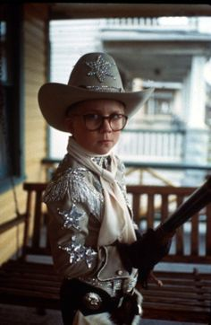 Still of Peter Billingsley in A Christmas Story