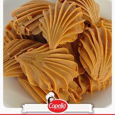 ¡Etiqueta a la persona con la que te gustaría compartir una #Conchita de #Copelia!