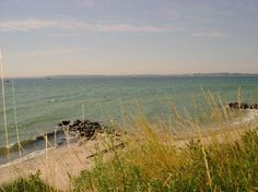 Sonderborg beach ~ Denmark