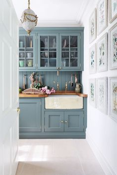 Kitchens - Tips & Ideas | The Decoration Guides | House & Garden
