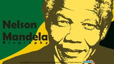 #NelsonMandela's became the first black President of South Africa in 1994. Know more about Nelson Mandela's life, political career, achievements and quotes. To read more short #biographies #famouspeople, visit: http://mocomi.com/learn/culture/famous-people/