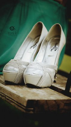 High Heels by: ToniKPhotography