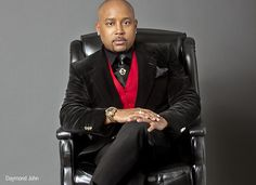 If there's one cliche that Shark Tank entrepreneur Daymond John hates to hear during a startup pitch contest, it's the fuzzy math of how big an industry is.