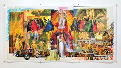 Downtown Exhibit Looks at Money in the Art World, From Kickstarter to Michael Ovitz