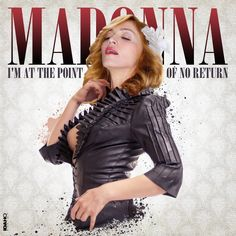 Madonna - Project CD Madonna Quotes, Cd Artwork, Confessions, Love Her, Punk, Dance, Album, Inspiration, Fashion