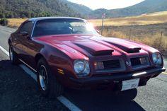 26k Mile 1975 Pontiac Firebird Formula - http://barnfinds.com/26k-mile-1975-pontiac-firebird-formula/
