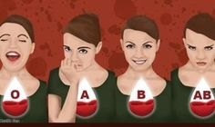 10 Things You Need to Know About Your Blood Type Blood Type Personality, Ab Blood Type, Blood Types, High Cortisol, Types Of Diseases, Clogged Arteries, Blood Groups, Chances Of Getting Pregnant, Metabolism