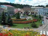 Koronowo_town_square.jpg  (668 × 504 pixels, file size: 103 KB ...   Hope's town square