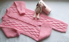 Комбинезон Розовый – купить в интернет-магазине на Ярмарке Мастеров с доставкой