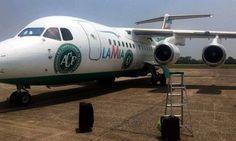 RS Notícias: Avião da LaMia fez outras quatro viagens no limite...