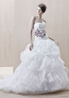 Enzoani 2012 Wedding Dresses
