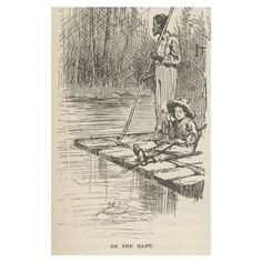 I'm writing a research paper from Huckleberry Finn, can someone help me write the introductory paragraph?