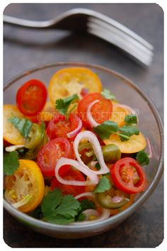 Kumquat Salsa  -  cookingetcetera.com