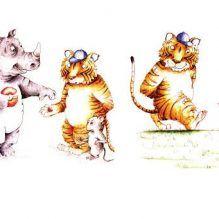 LENGUAJE Y LECTO-ESCRITURA - Aprender Juntos Teddy Bear, Writing, Scouts, Animales, Teddybear