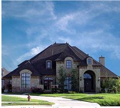 TK Design Associates   Builder Developer Projects   Pinterest     Plan European  Traditional  Photo Gallery  French Country House Plans    Home Designs Digging this ONE