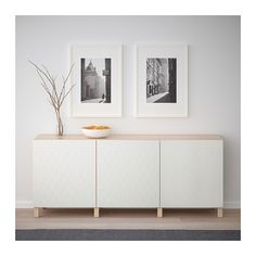 BESTÅ Storage combination with doors, walnut effect light gray, Vassviken/Stubbarp white - IKEA Ikea Furniture, Urban Furniture, Royal Furniture, Furniture Buyers, Furniture Logo, Furniture Vintage, Unique Furniture, Furniture Ideas, Frame Shelf